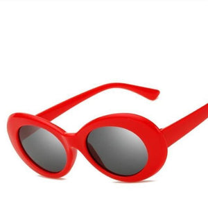 Skeyeware Shades Unisex Red Clout Goggs