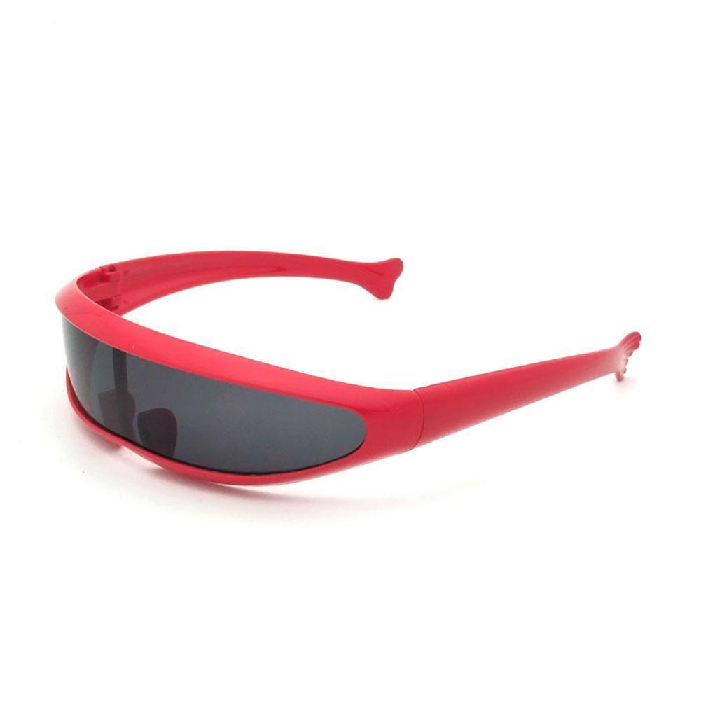 Fast Shades - Red - New Arrivals