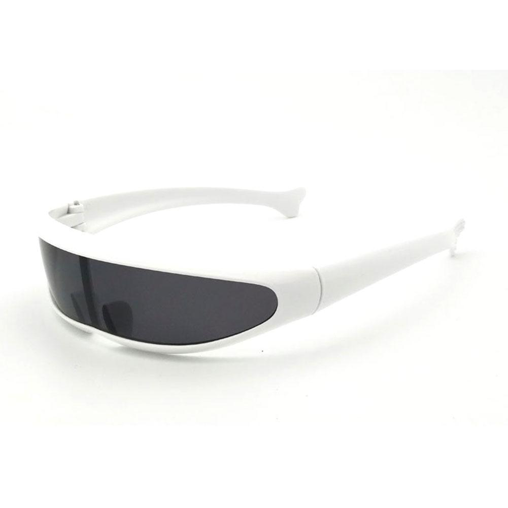 Fast Shades - White - New Arrivals