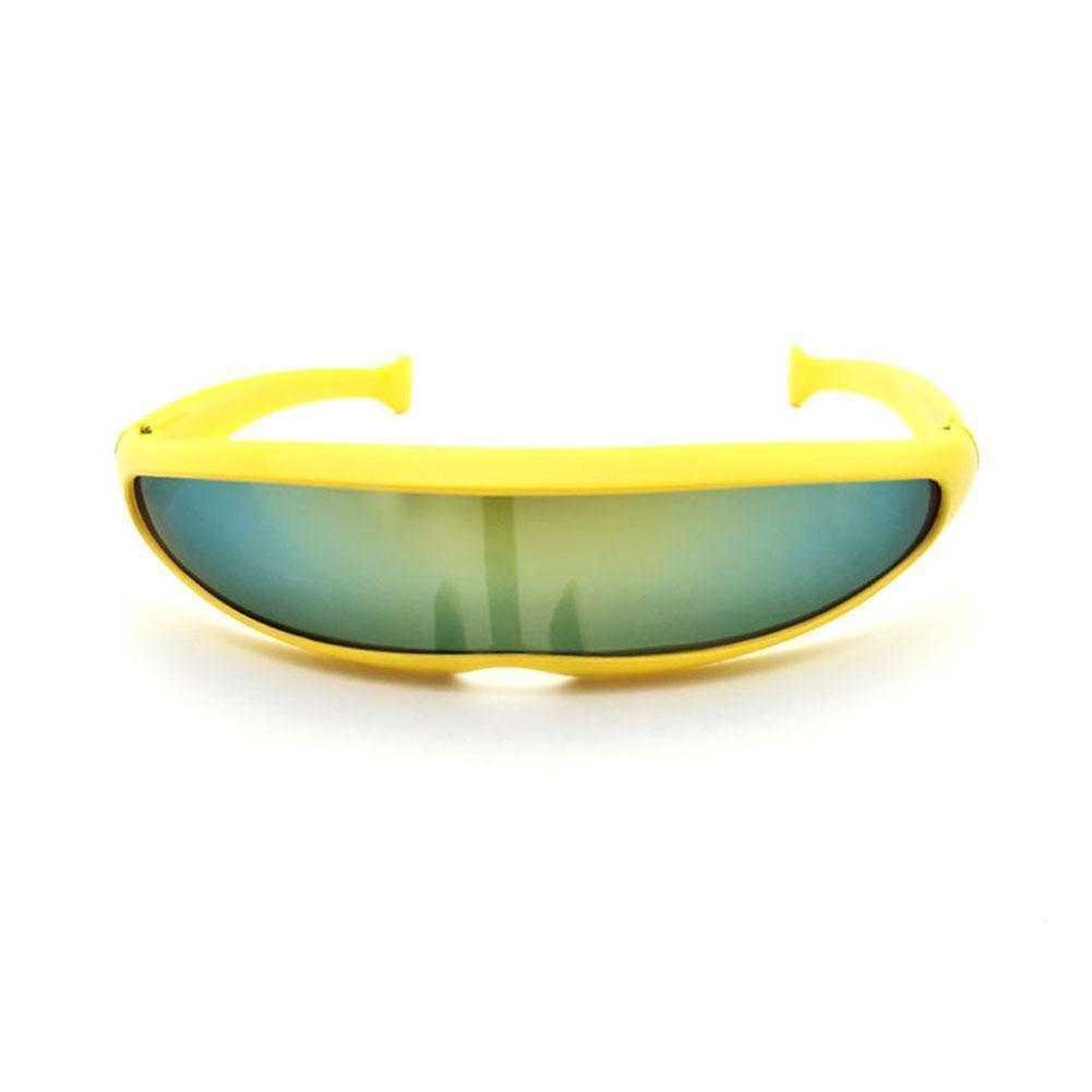 Fast Shades - Yellow F Colored Lens - New Arrivals