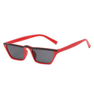 Skeyeware Shades Women G Vintage Cateye Sunglasses