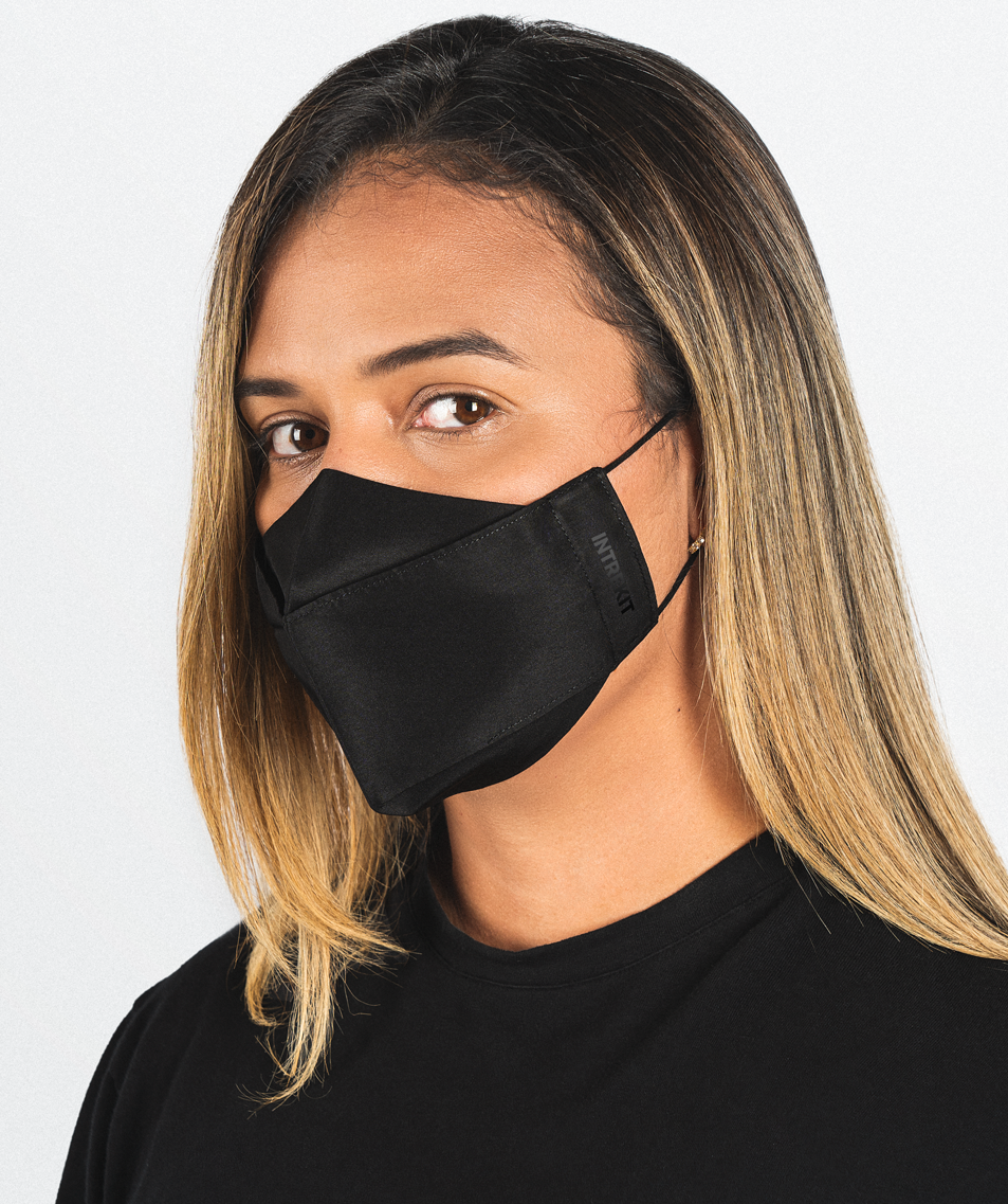 Intrekit Face Mask (Set of 3)
