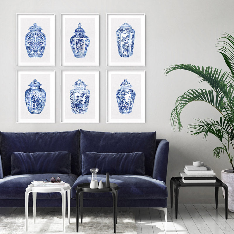 SHOP Our Hamptons Wall Art, Prints & Posters - by Print and Proper