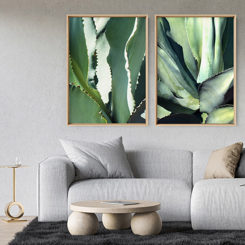 Load image into Gallery viewer, Agave Study I - Art Print