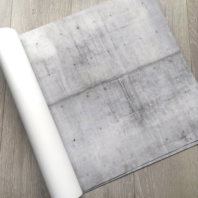 Premium Wrapping Paper in Concrete Design, close up side view