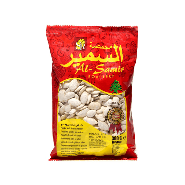 Al-Samir - Pumpkin Seeds