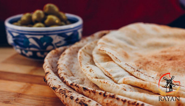 Lebanese Bread - Small