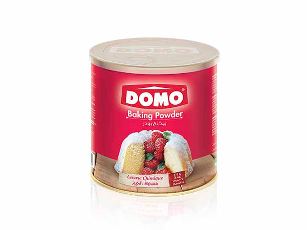 Domo Baking Powder
