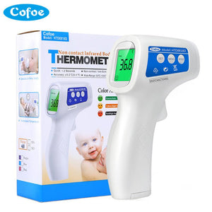Infrared Baby Safe Thermometer