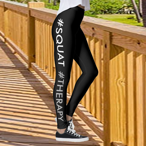 CONTROL #SQUAT #THERAPY beiderbecker designed leggings