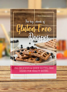 The Big eBook of Gluten-Free Recipes