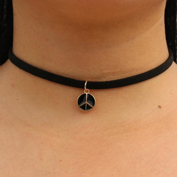 Gothic Choker Necklaces