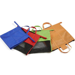 4 Reusable Grocery Shopping Bags