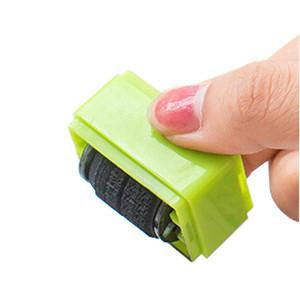 Roller Stamp Guard Your ID