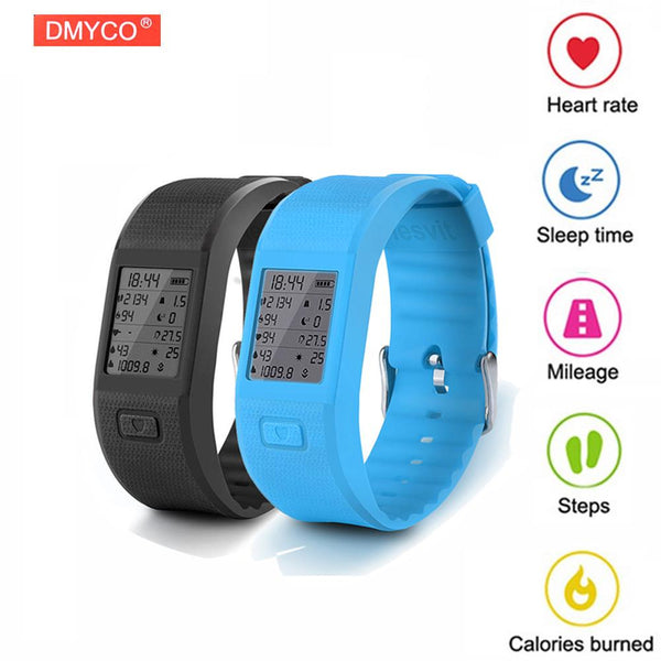 Heart Smart Activity Tracker