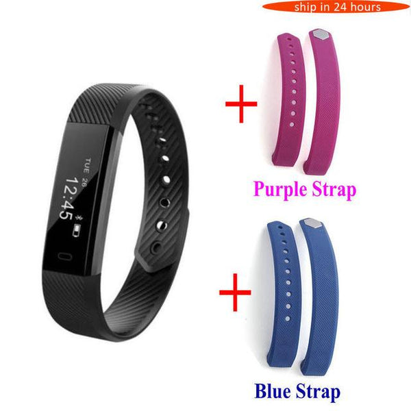 *Next Gen* Smart Activity Tracker
