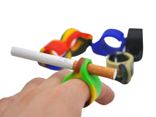 Cigarette holder (gamers special)