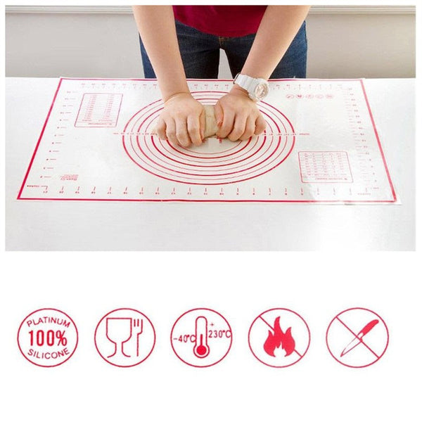 Bakers' Basics Non-Stick Baking Mat