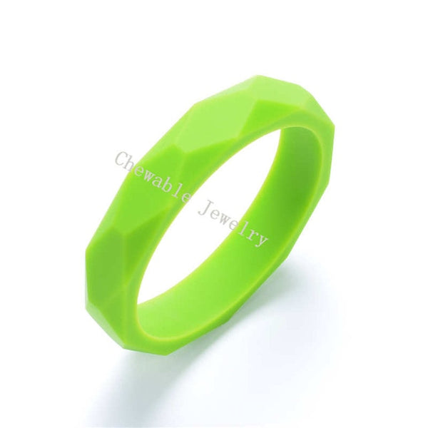 Chewable Fashion Bracelets