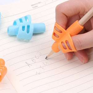 Two-Finger Grip Learning Writing Tool (3pcs)