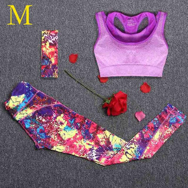 "Exotic ""Strong"" Passion Active Wear"