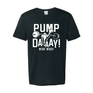 PUMP DAY COLLECTION REGULAR / DRI-FIT