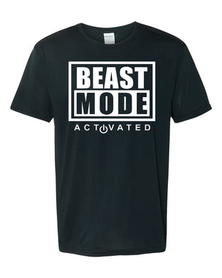 BEAST MODE ACTIVATED REGULAR / DRI-FIT