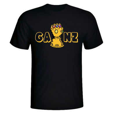 Infinity Gauntlet Gainz Shirt