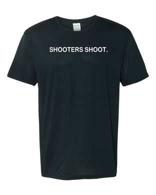 JJ Reddick Shooters Shoot Shirt