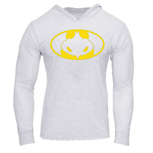 BATMAN FLEX HOODIE ALL COLORS