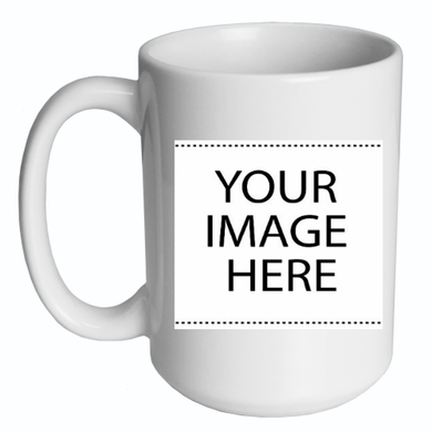 BREAZE TEES CUSTOM MUG
