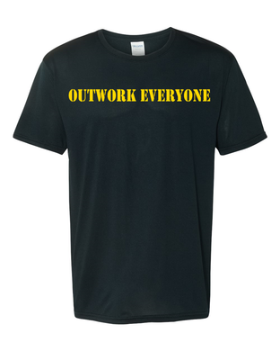 OUTWORK EVERYONE SHIRT COLLECTION
