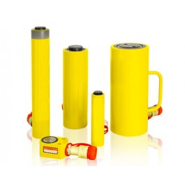 RC Single acting spring return cylinders - Hytools
