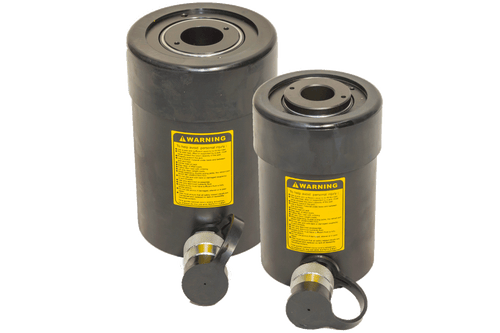 Magnum RCH Single Acting Hollow Piston Cylinders