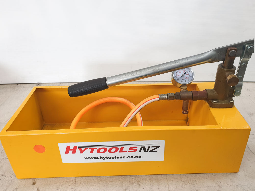 EX DEMONSTRATION HYDRO-STATIC HAND PUMP