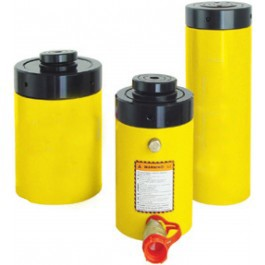 Single acting lock ring cylinders-HyTools