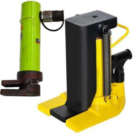 Hydraulic Toe Jacks-HyTools