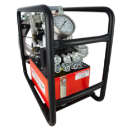 Air Operated Torque Pumps-HyTools