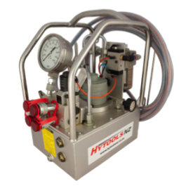 Light Weight Portable Pumps KLN Series - Air-HyTools