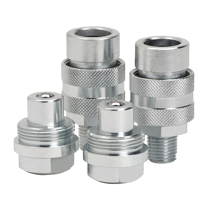 Hydraulic Couplings and Fittings
