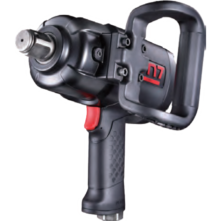 Air Impact Wrench M7 NC-8266P 1