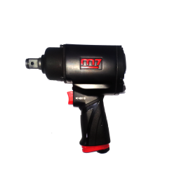 "Air Impact Wrench NC-6236 3/4"" Drive-HyTools"