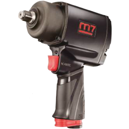 "Air Impact Wrench M7 NC-4236 1/2"" Drive-HyTools"