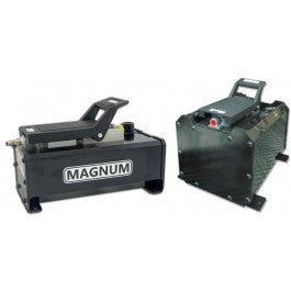 Magnum Air Hydraulic Pumps-HyTools