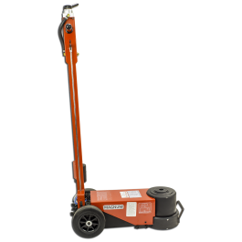 HJ 50-25 Air Operated 2 Stage Hydraulic Jack-HyTools