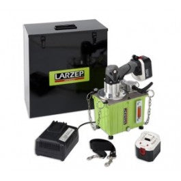HAB Battery Powered Hydraulic Portable Pump-HyTools