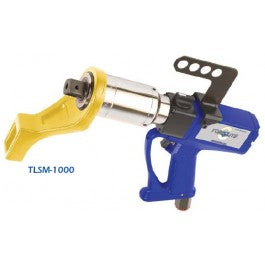Air Torque Multipliers High Speed Series 540-6000Nm-HyTools