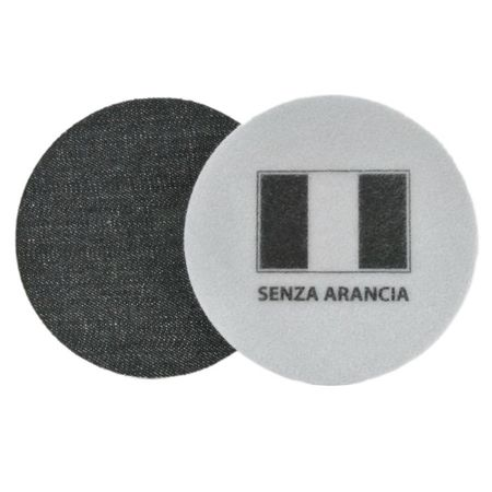 "Monello Senza Arancia Orange Peel 2000 grit 5,5""/135mm"