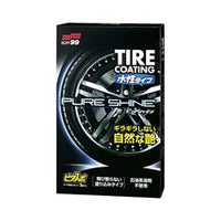 SOFT99 PURE SHINE TIRE COATING 100 ML