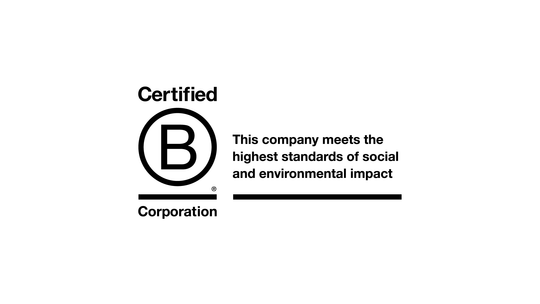 ecoBirdy becomes a Certified B Corporation®